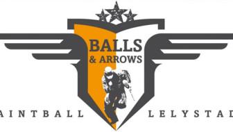 Balls & Arrows Lelystad