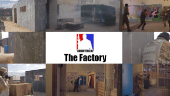The Factory review