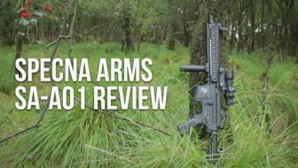 SA A01 Review