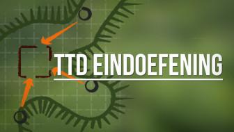 TTD-eindoefening