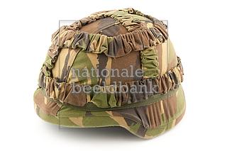 NL Defensie helm