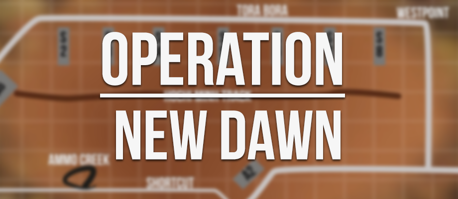 Operation New Dawn