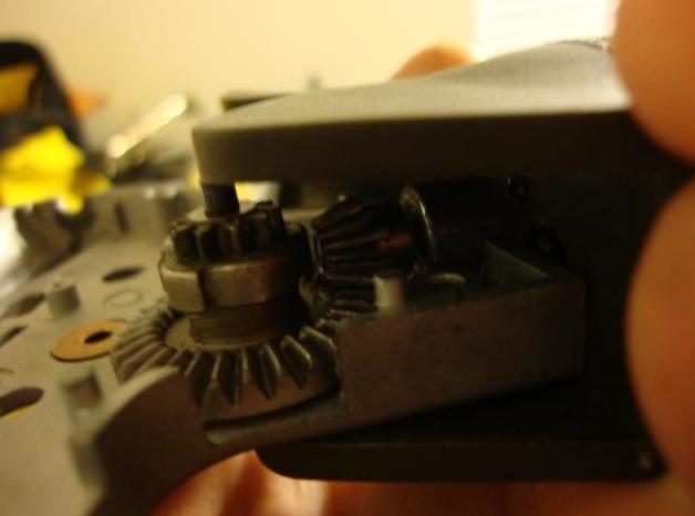 bevelgearmotor