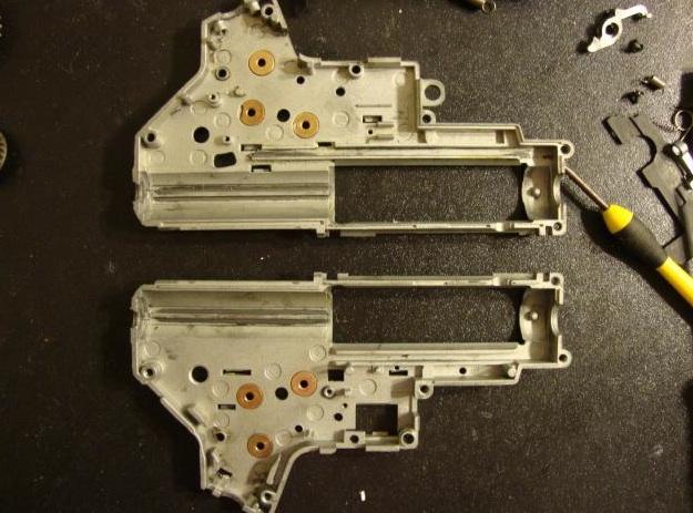 gearboxbinnenkant
