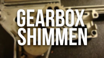 gearboxshimmen