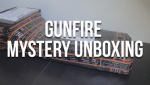 Gunfire Unboxing