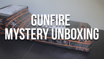 Gunfire Unboxing