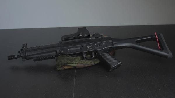 De SIG 552
