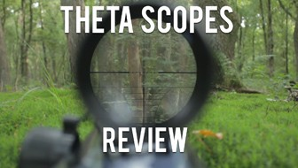 Theta scopes