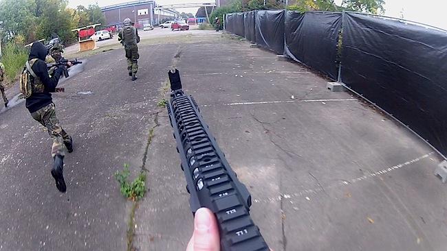 Specna Arms SA B10