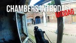 Chambers airsoft introdag – de middag