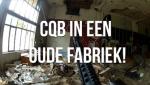 CQB in een oude fabriek!