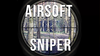 Harco's airsoft sniper preview